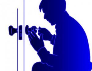 låsesmed arbejder